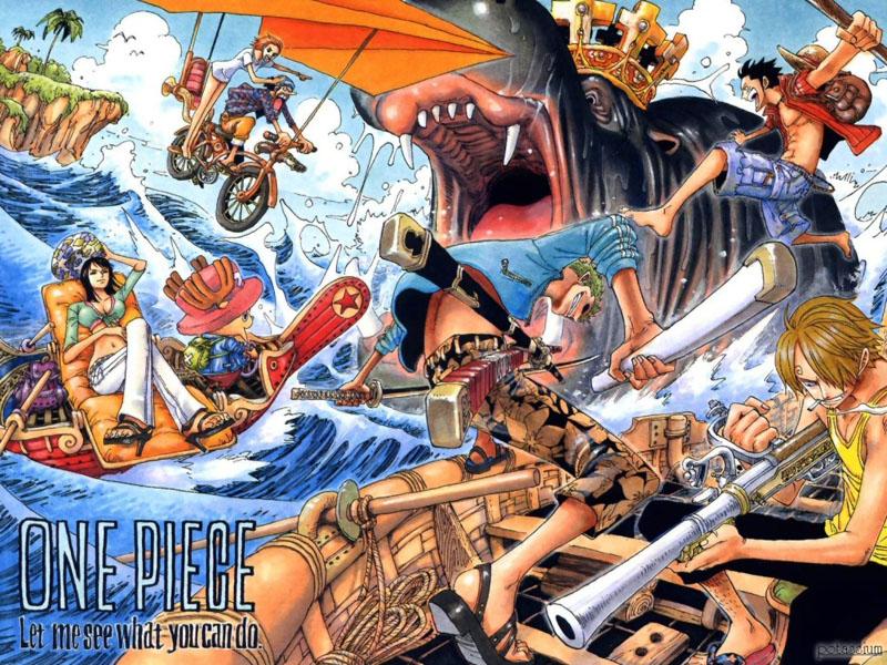 wallpaper onepiece. One Piece Wallpaper 800 x 600