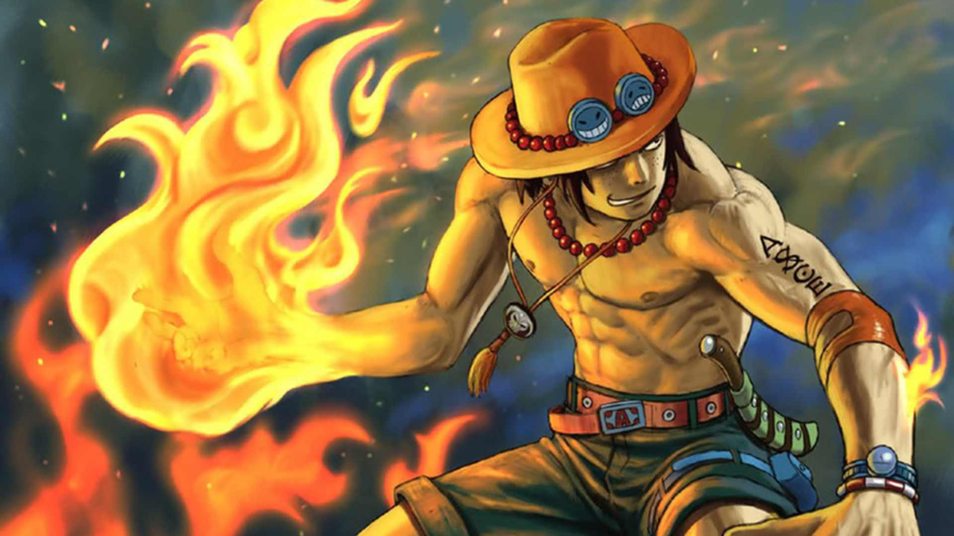 Download One Piece Wallpapers | Free | Download