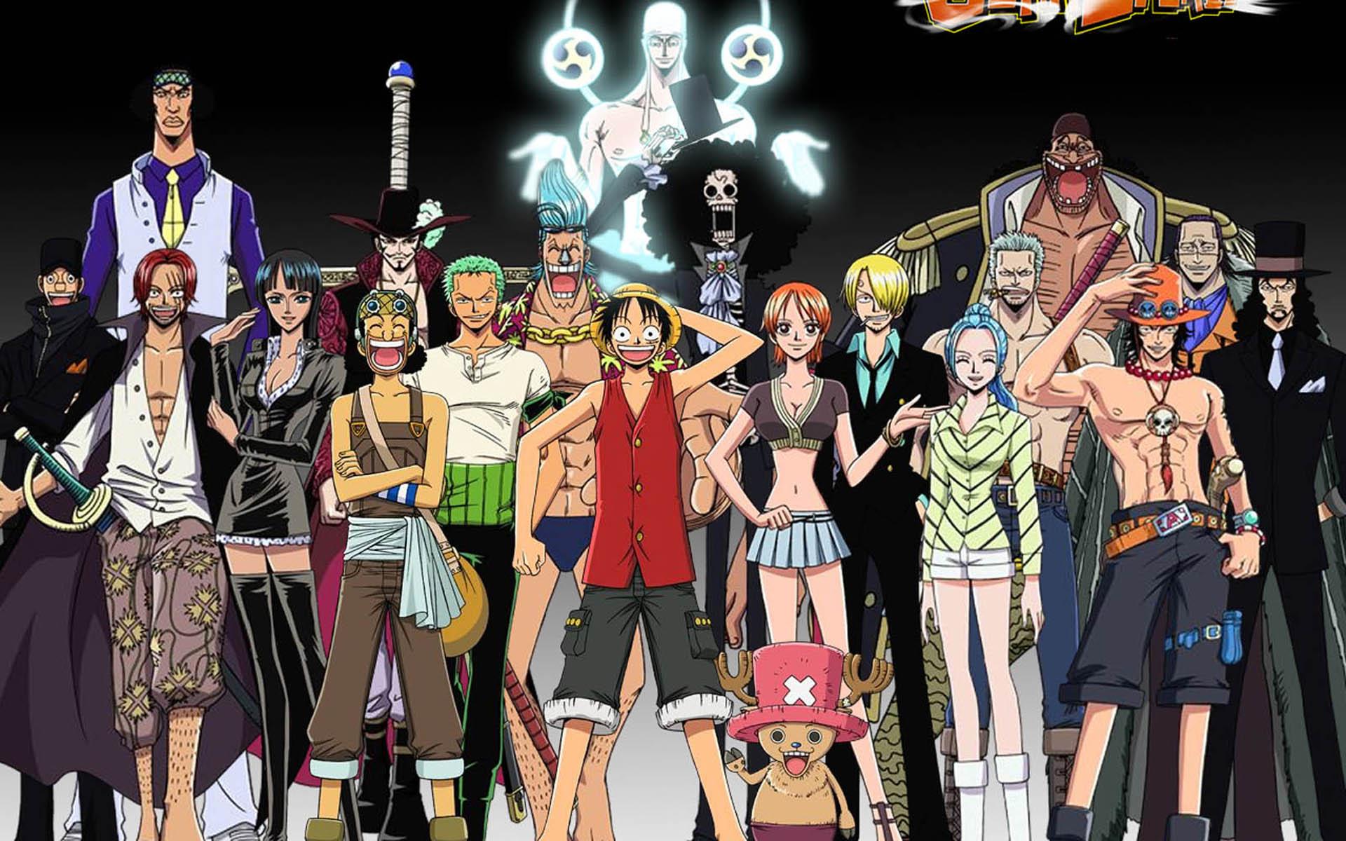 One Piece >> Free Download One Piece Wallpaper (61 - 66) One Piece
