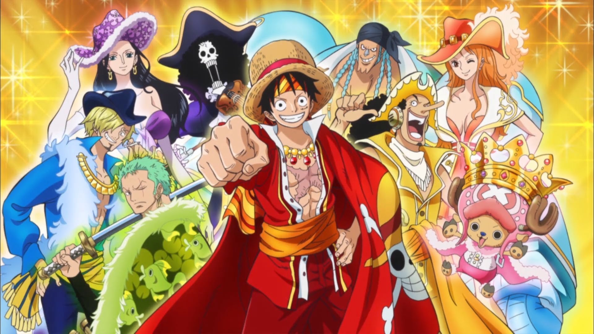 One Piece Free Download One Piece Wallpaper 67 72