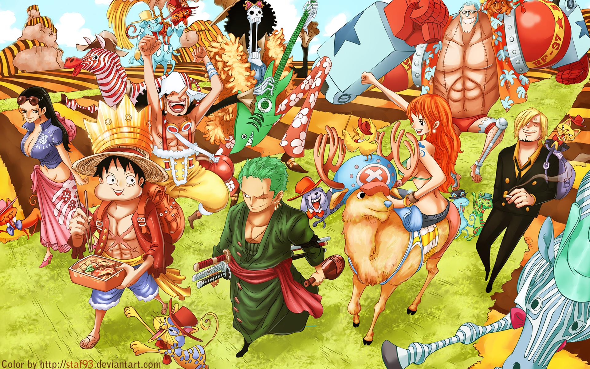 Samehadaku One Piece 810 Sub Indo 1080p
