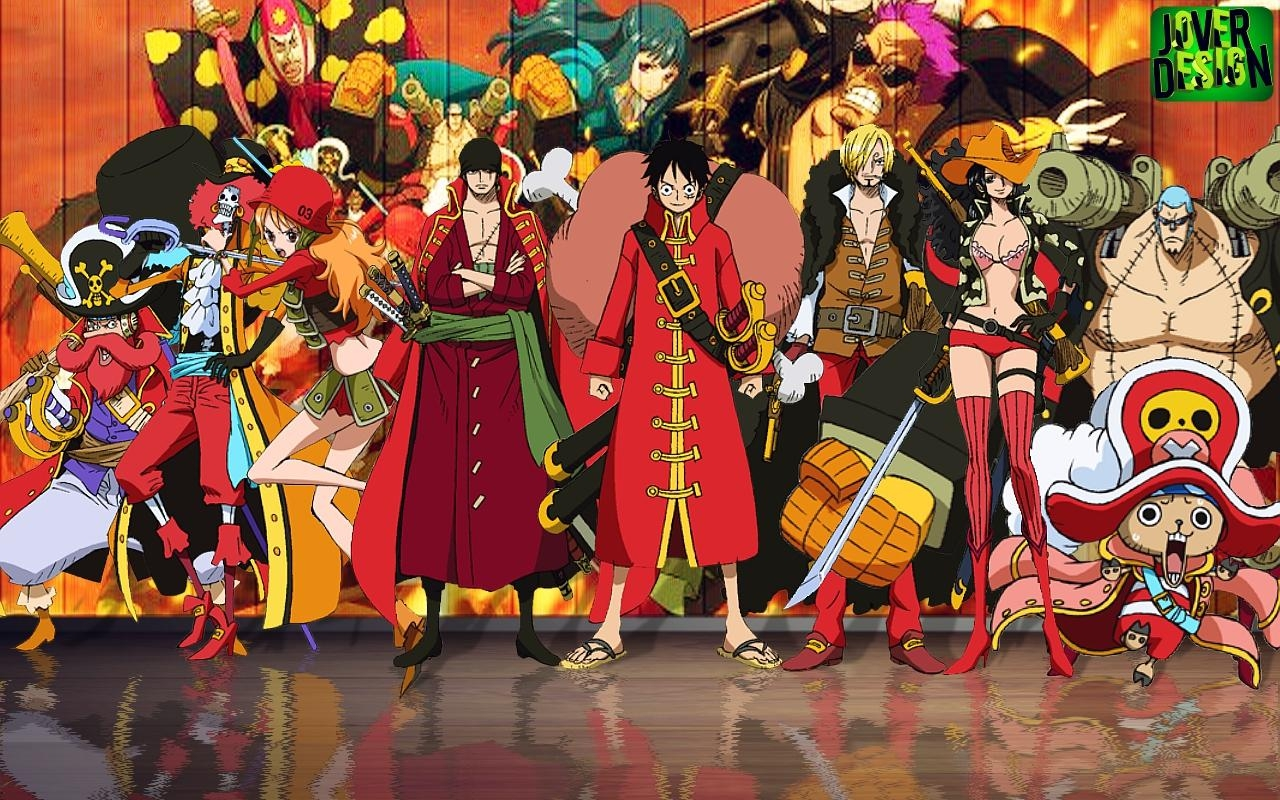 One Piece >> Free Download One Piece Wallpaper (1 - 6)