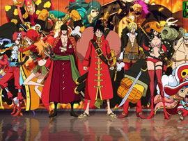 One Piece Free Download One Piece Wallpaper 1 6
